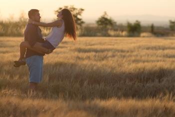 zamilovaná fotografie párů