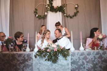 svatba Dvůr Hoffmeister