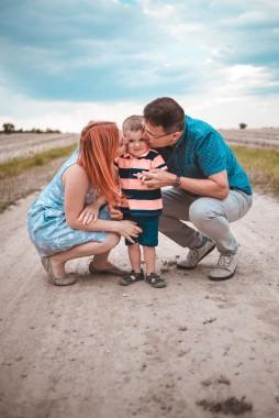 rodinné focení Kralupy