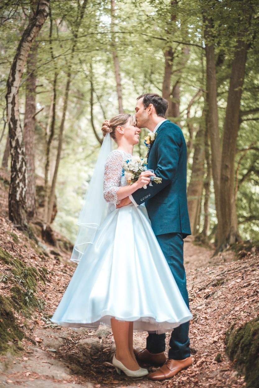 svatební fotografie Mělník