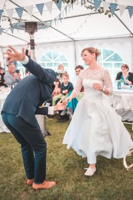Svatební focení Mělník Kokořín