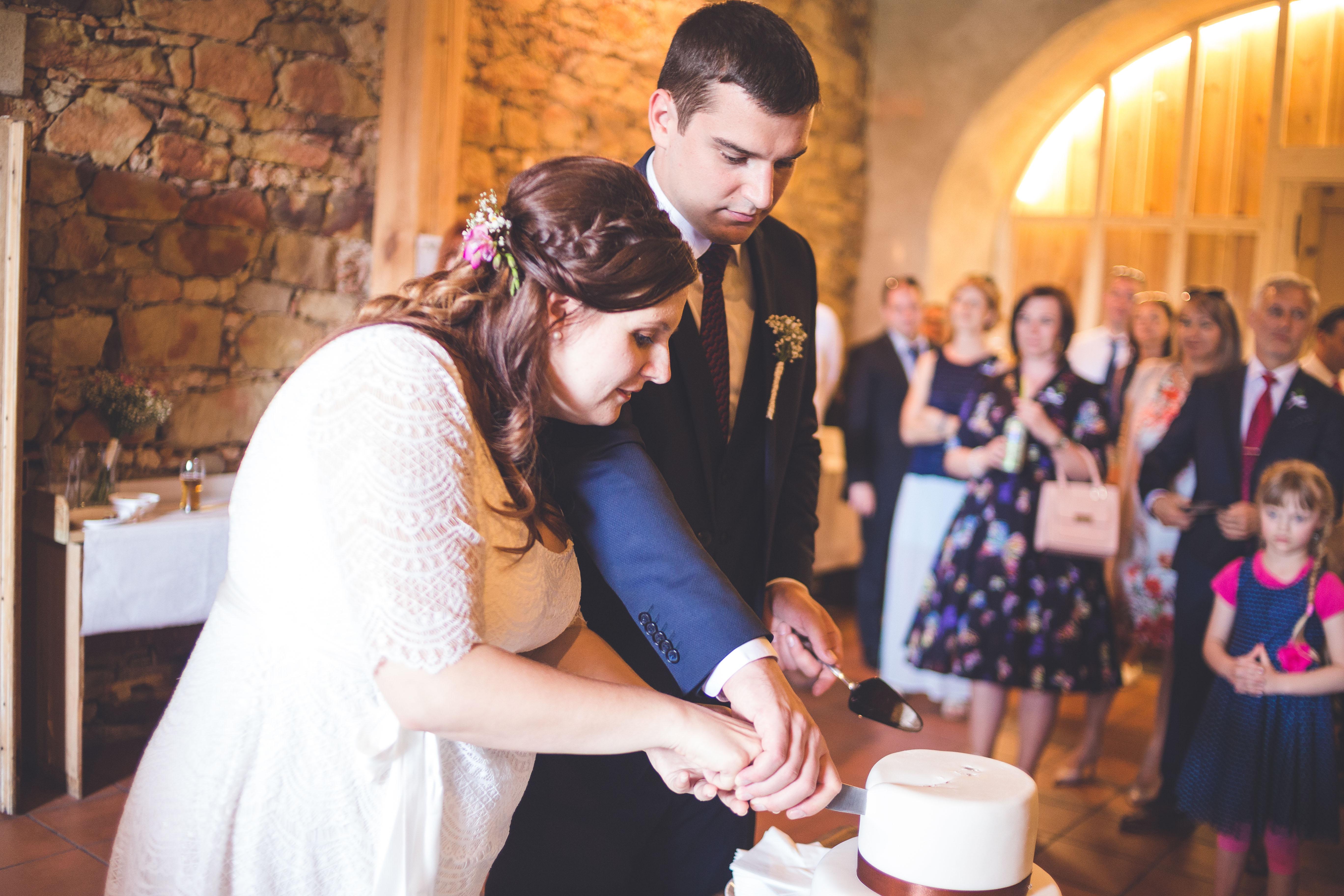 svatební focení Praha
