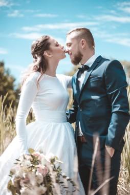 Svatební fotograf Liberec