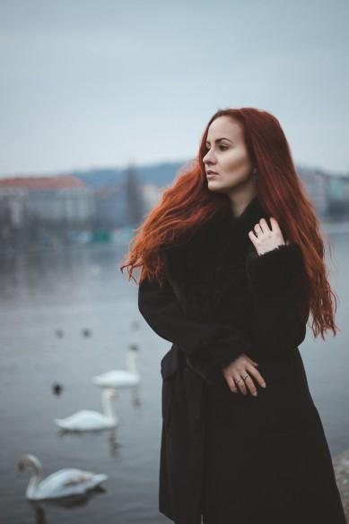 portrétní fotograf Praha