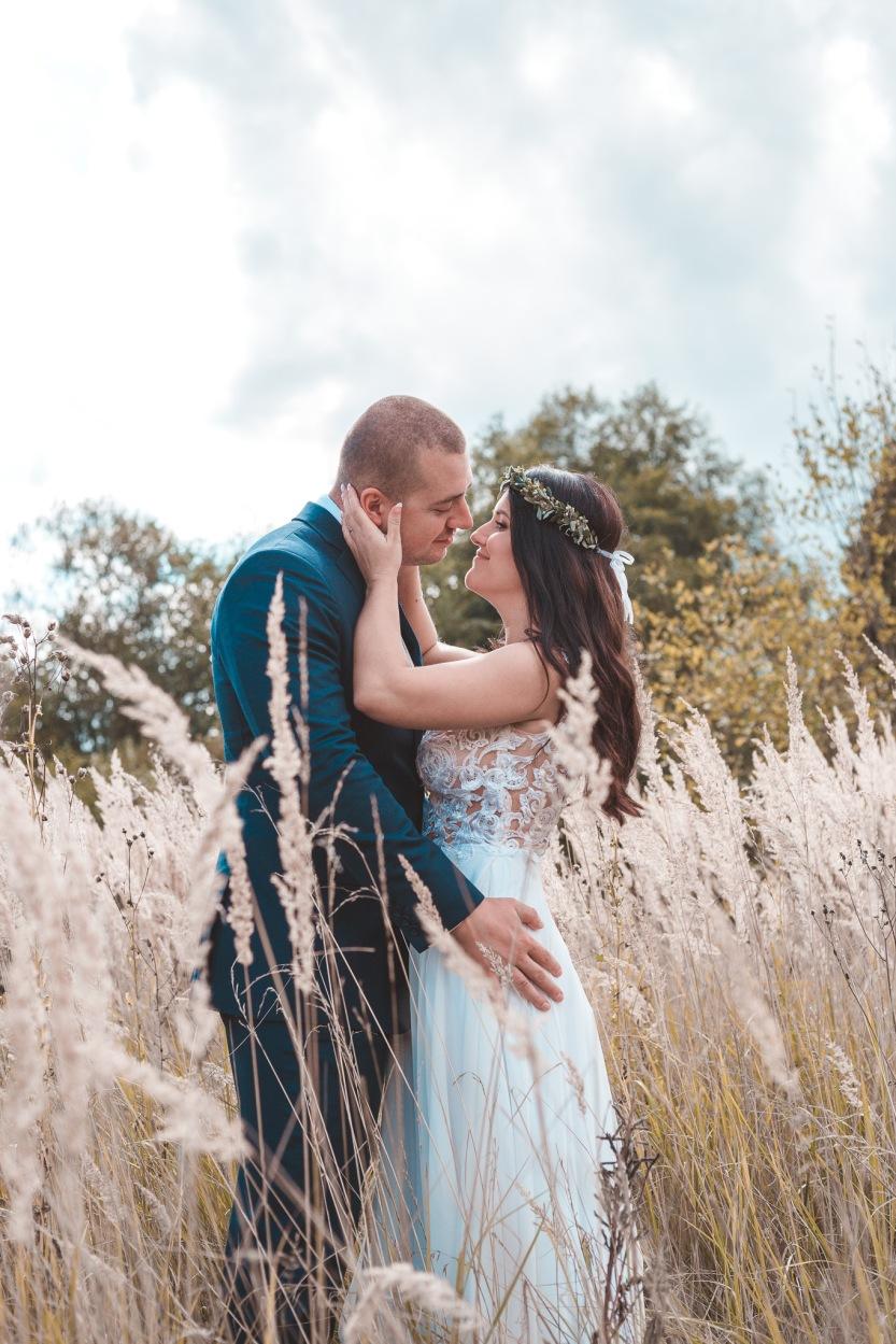 svatební focení